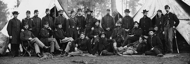 AncestorStuff Civil War