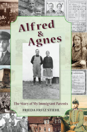ALFRED AND AGNES: THE STORY OF MY IMMIGRANT PARENTS