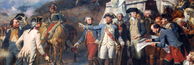 AncestorStuff American Revolution